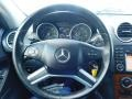 Mercedes-Benz ML 350 4Matic Iridium Silver Metallic photo #27
