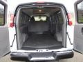 Chevrolet Express 2500 Cargo WT Summit White photo #4