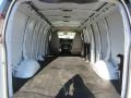 Chevrolet Express 3500 Cargo Extended WT Summit White photo #12
