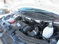 Chevrolet Express 3500 Cargo Extended WT Summit White photo #36