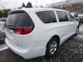 Chrysler Pacifica Hybrid Touring Plus Bright White photo #5