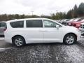 Chrysler Pacifica Hybrid Touring Plus Bright White photo #6