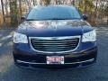 Chrysler Town & Country Touring True Blue Pearl photo #2