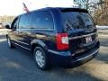 Chrysler Town & Country Touring True Blue Pearl photo #5