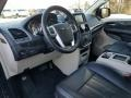 Chrysler Town & Country Touring True Blue Pearl photo #19