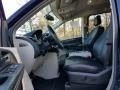 Chrysler Town & Country Touring True Blue Pearl photo #20