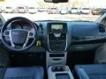 Chrysler Town & Country Touring True Blue Pearl photo #23