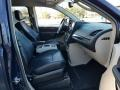 Chrysler Town & Country Touring True Blue Pearl photo #28