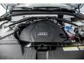 Audi Q5 3.0 TDI Premium Plus quattro Ibis White photo #9