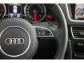 Audi Q5 3.0 TDI Premium Plus quattro Ibis White photo #13