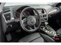 Audi Q5 3.0 TDI Premium Plus quattro Ibis White photo #14