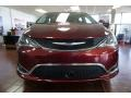 Chrysler Pacifica Limited Velvet Red Pearl photo #2