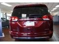 Chrysler Pacifica Limited Velvet Red Pearl photo #5