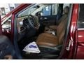 Chrysler Pacifica Limited Velvet Red Pearl photo #8