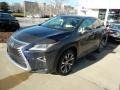 Lexus RX 350 AWD Nightfall Mica photo #1