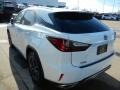 Lexus RX 350 F Sport AWD Ultra White photo #3