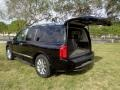 Infiniti QX 56 Liquid Onyx Black photo #79