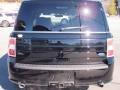 Ford Flex SEL Shadow Black photo #4