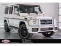 Mercedes-Benz G 63 AMG designo Manufaktur Mystic White photo #1