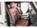 Mercedes-Benz G 63 AMG designo Manufaktur Mystic White photo #6