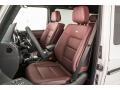 Mercedes-Benz G 63 AMG designo Manufaktur Mystic White photo #39