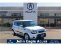Kia Soul 1.6 Bright Silver photo #1