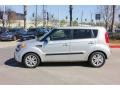 Kia Soul 1.6 Bright Silver photo #4