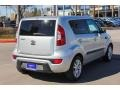 Kia Soul 1.6 Bright Silver photo #7