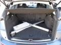 Audi Q5 2.0 TFSI quattro Monsoon Gray Metallic photo #35