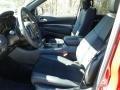 Dodge Durango GT Redline 2 Coat Pearl photo #9