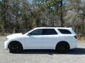 Dodge Durango GT White Knuckle photo #2