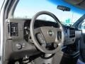 Chevrolet Express 1500 Cargo Van Summit White photo #28