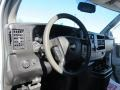 Chevrolet Express 2500 Work Van Summit White photo #31
