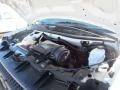 Chevrolet Express 2500 Work Van Summit White photo #35
