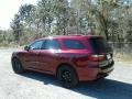 Dodge Durango GT Octane Red Pearl photo #3