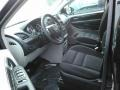 Dodge Grand Caravan SE Black Onyx Crystal Pearl photo #4