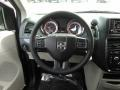 Dodge Grand Caravan SE Black Onyx Crystal Pearl photo #6