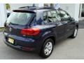 Volkswagen Tiguan S Night Blue Metallic photo #9