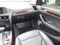 Audi Q5 2.0 TFSI quattro Monsoon Gray Metallic photo #15