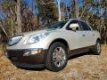 Buick Enclave CXL AWD Gold Mist Metallic photo #1