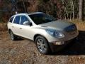 Buick Enclave CXL AWD Gold Mist Metallic photo #3