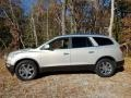 Buick Enclave CXL AWD Gold Mist Metallic photo #5