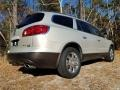 Buick Enclave CXL AWD Gold Mist Metallic photo #7