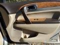 Buick Enclave CXL AWD Gold Mist Metallic photo #9