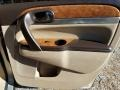 Buick Enclave CXL AWD Gold Mist Metallic photo #14