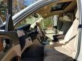 Buick Enclave CXL AWD Gold Mist Metallic photo #18