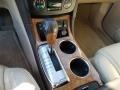 Buick Enclave CXL AWD Gold Mist Metallic photo #20