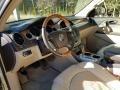 Buick Enclave CXL AWD Gold Mist Metallic photo #22