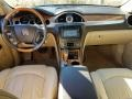 Buick Enclave CXL AWD Gold Mist Metallic photo #24
