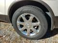 Buick Enclave CXL AWD Gold Mist Metallic photo #32